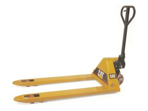CAT Hand Operated Pallet Truck