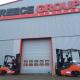 Permatt supplying material handling equipment to the Reece Group