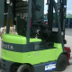 Get Your Fork Lift Truck Painted In Company Colours