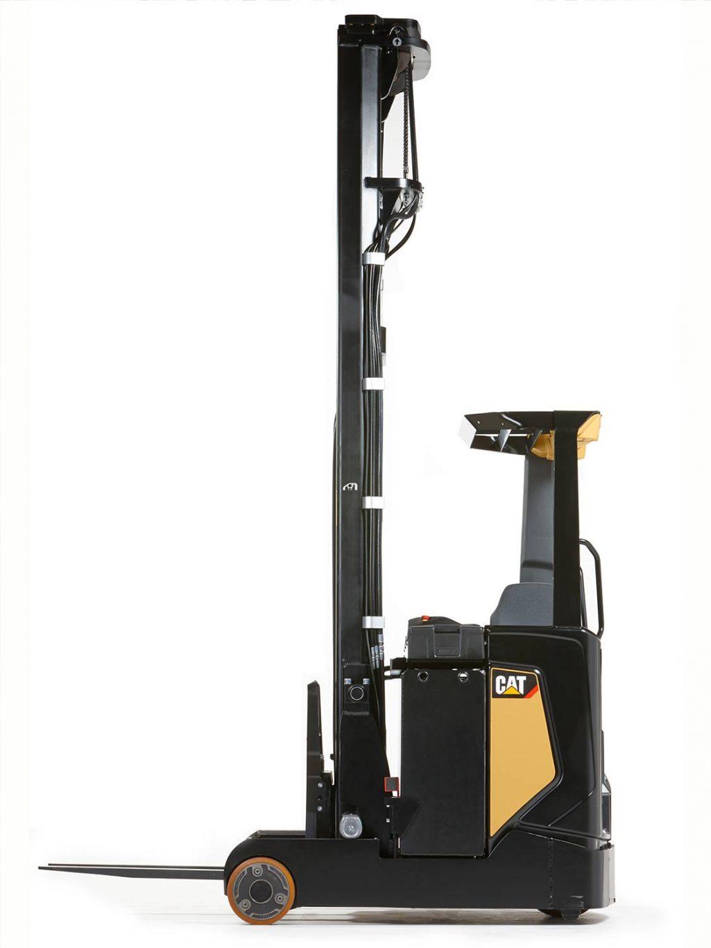 NR14-25N2 – Reach Trucks