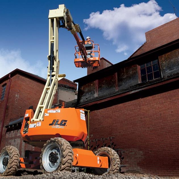 JLG Lift Equipment
