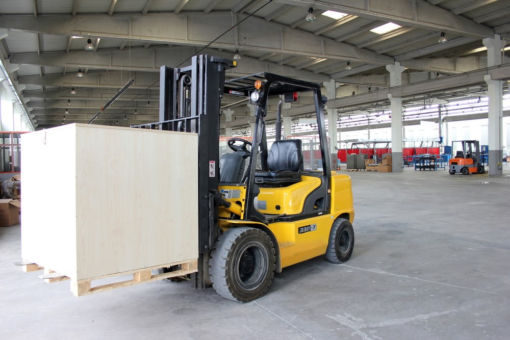 Forklifts Guide